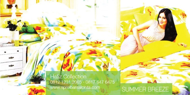 Jual Bedcover bogor -Motif-Sprei-Star-Summer-Breeze-Grosir-Sprei-Jual-Bedcover - All New Collection 2014